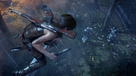 Rise of the Tomb Raider - Xbox One  - foto principal 5