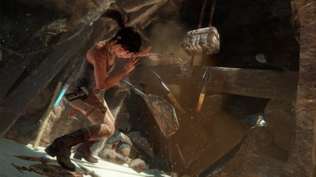Rise of the Tomb Raider - Xbox 360  - foto principal 3