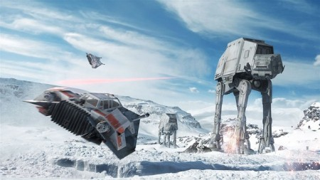 STAR WARS Battlefront - Xbox One  - foto principal 2