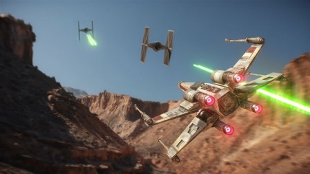 STAR WARS Battlefront - Xbox One  - foto principal 4
