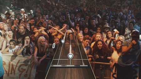 Guitar Hero Live - PS4  - foto principal 3