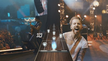 Guitar Hero Live - PS4  - foto principal 4