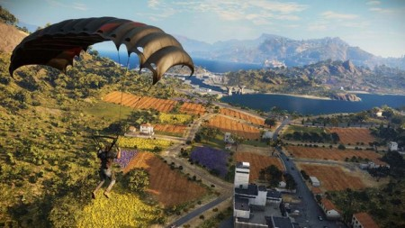 Just Cause 3 - PS4  - foto principal 4