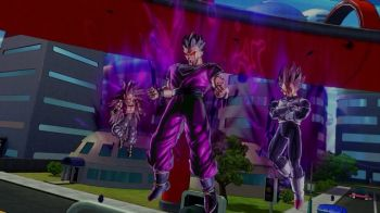 Dragon Ball Xenoverse - PS4  - foto 5