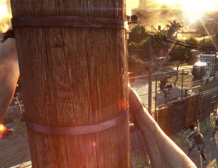 Dying Light - XBox One  - foto principal 4