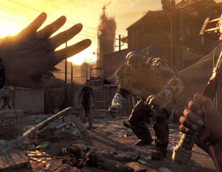 Dying Light - XBox One  - foto principal 3