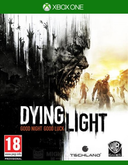 Dying Light - XBox One  - foto principal 1