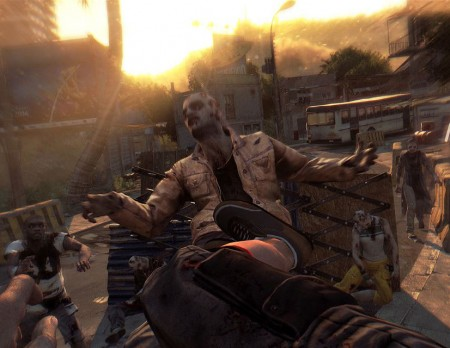 Dying Light - XBox One  - foto principal 5