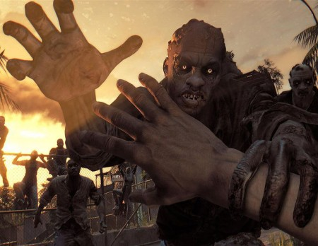 Dying Light - XBox One  - foto principal 2
