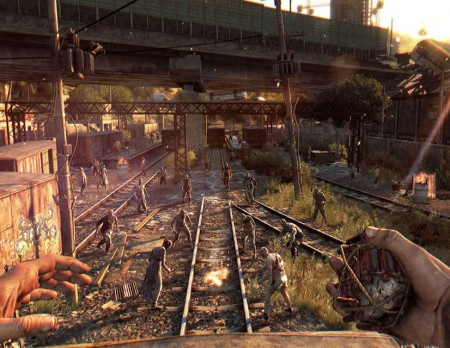 Dying Light - XBox One  - foto principal 6