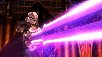 Fire Emblem Fates: Conquest 3DS  - foto 10