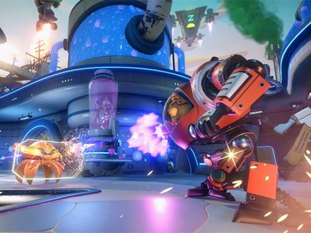 Plants vs. Zombies Garden Warfare 2 - PS4  - foto principal 4