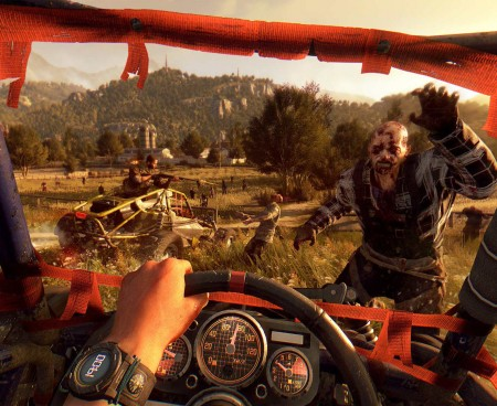 Dying Light: The Following - Enhanced Edition - PS4  - foto principal 10
