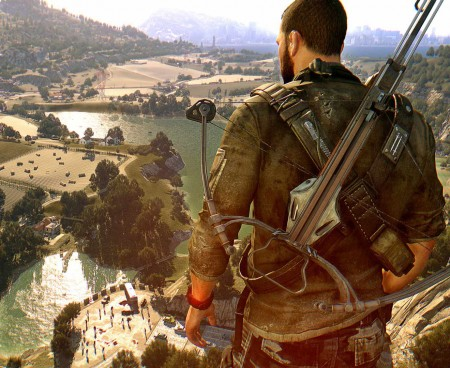 Dying Light: The Following - Enhanced Edition - PS4  - foto principal 7