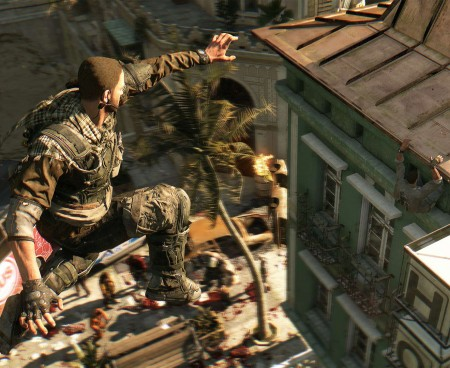 Dying Light: The Following - Enhanced Edition - PS4  - foto principal 2