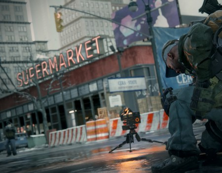 Tom Clancy's The Division - Xbox One  - foto principal 4