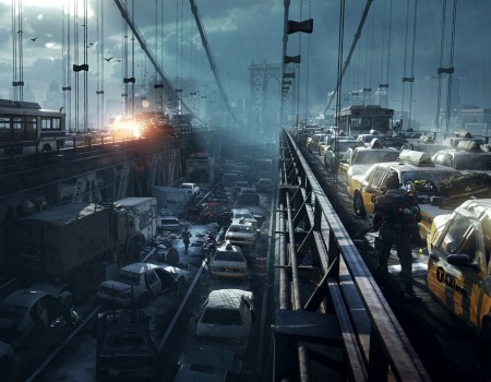 Tom Clancy's The Division - Xbox One  - foto principal 5