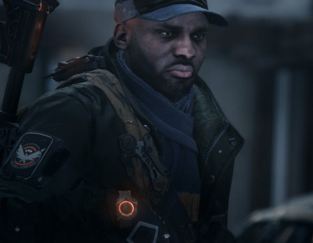 Tom Clancy's The Division - Xbox One  - foto principal 3