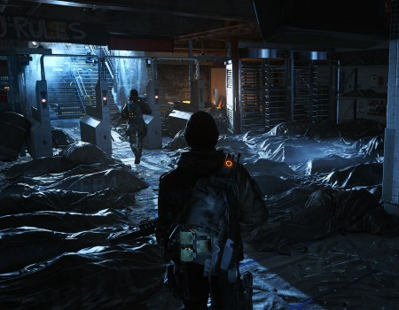 Tom Clancy's The Division - Xbox One  - foto principal 9