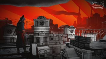 Assassin's Creed® Chronicles: Trilogy - PS Vita  - foto 9