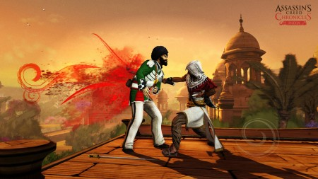 Assassin's Creed® Chronicles: Trilogy - PS Vita  - foto principal 5