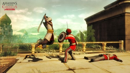 Assassin's Creed® Chronicles: Trilogy - PS Vita  - foto principal 7