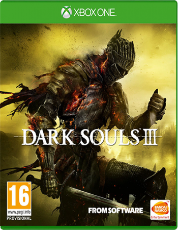 DARK SOULS™ III - Xbox One