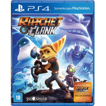 Ratchet & Clank ™ - PS4