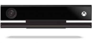 Kinect para Xbox One