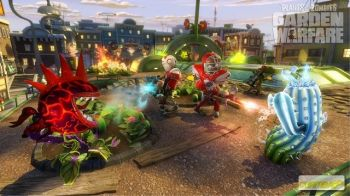 Plants vs Zombies Garden Warfare - Xbox 360  - foto 5