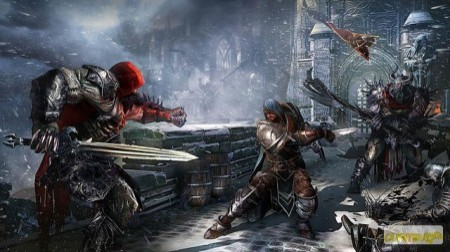 Lords of the Fallen - Xbox One  - foto principal 4