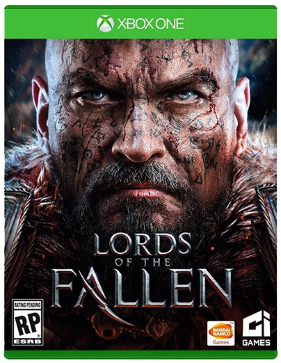 Lords of the Fallen - Xbox One  - foto principal 1