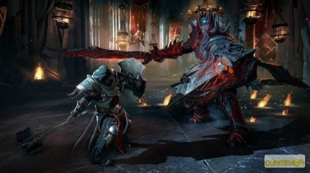 Lords of the Fallen - Xbox One  - foto principal 3