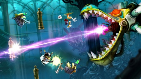 Rayman® Legends - PS Vita  - foto principal 9