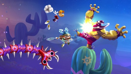 Rayman® Legends - PS Vita  - foto principal 6