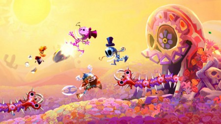 Rayman® Legends - PS Vita  - foto principal 3