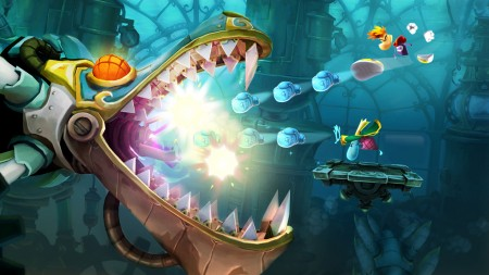 Rayman® Legends - PS Vita  - foto principal 7