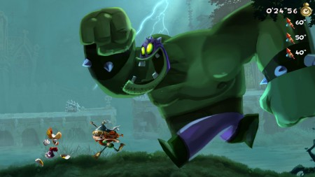 Rayman® Legends - PS Vita  - foto principal 5
