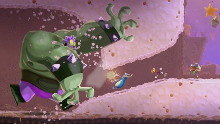 Rayman® Legends - PS Vita  - foto principal 4