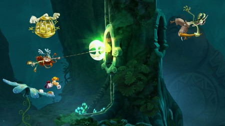 Rayman® Legends - PS Vita  - foto principal 10