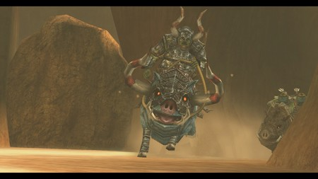 The Legend of Zelda: Twilight Princess HD - Wii U  - foto principal 2