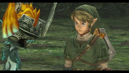 The Legend of Zelda: Twilight Princess HD - Wii U  - foto principal 4