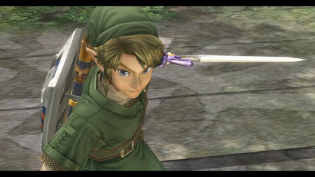 The Legend of Zelda: Twilight Princess HD - Wii U  - foto principal 7