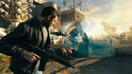 Quantum Break - Xbox One  - foto principal 5