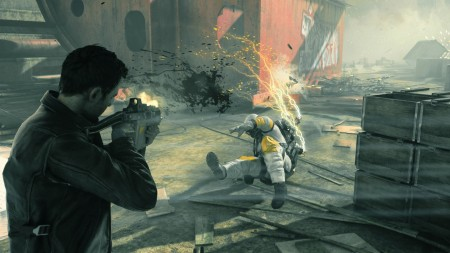 Quantum Break - Xbox One  - foto principal 2
