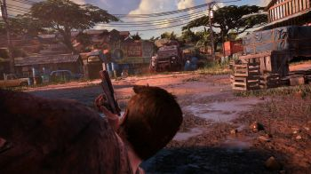 Uncharted 4: A Thief's End - PS4  - foto 8