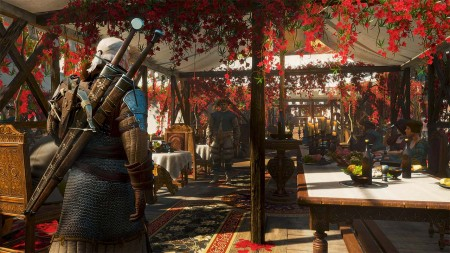 The Witcher 3: Wild Hunt – Blood and Wine - PS4  - foto principal 5