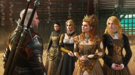 The Witcher 3: Wild Hunt – Blood and Wine - PS4  - foto principal 2
