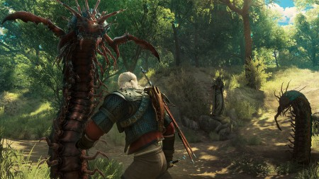The Witcher 3: Wild Hunt – Blood and Wine - PS4  - foto principal 4