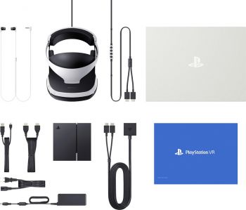Playstation VR Kit Completo+SKYRIM  - foto 9